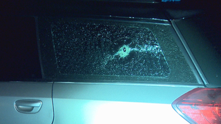 1 In Custody After Antioch Drive-By Shootings