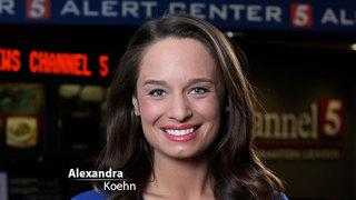 Alexandra Koehn