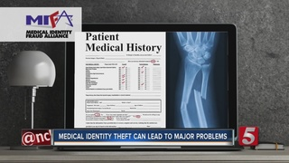 Learn How To Avoid Medical Identity Theft