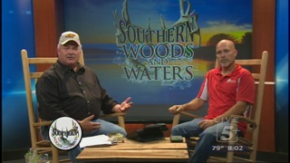 Southern Woods & Waters: Nashville Marine