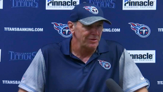 Press Conference: Titans Rally To Beat Chiefs
