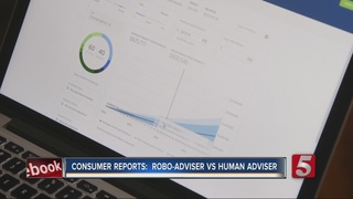 Learn When To Switch To Robo-Advisers