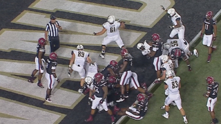 Vanderbilt Blows Lead, Falls To South Carolina
