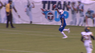 TSU Races Past Arkansas-Pine Bluff 44-0