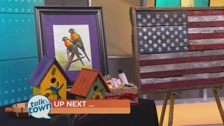 Preview of Robertson County's Art in the Park