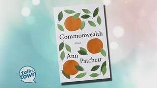 Ann Patchett Discusses New Novel: