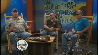 Southern Woods & Waters: Rocks Edge Gear