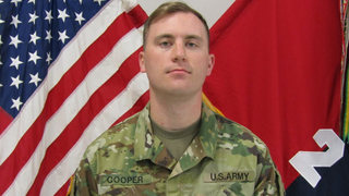 Fort Campbell Soldier Dies In Non-Combat Crash