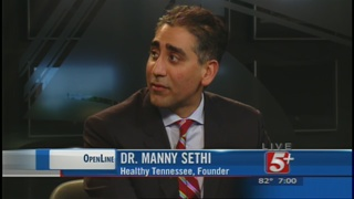 OpenLine: Healthy Tennessee