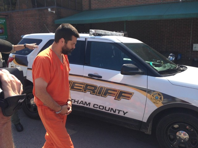 Toby Willis of TLC's 'The Willis Family' transported to Cheatham County jail