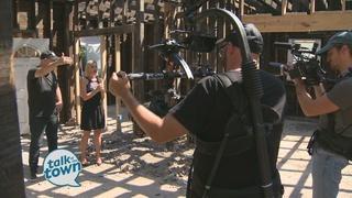 Behind the Scenes of HGTV's
