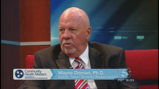 Community Health Matters: Breast Cancer in Men