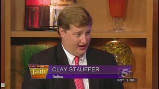 Issues of Faith: Clay Stauffer