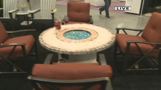 Home Decorating & Remodeling Show:Outdoor Living