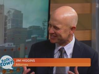 The Higgins Firm: Drug's Side Effects