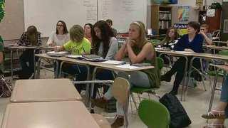 School Patrol: History's Newscast