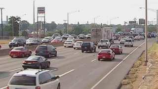 Report: Nashville's Traffic Worst Among Nation