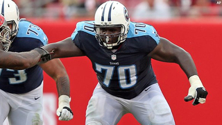 Warmack Likely Done For Season, With Titans