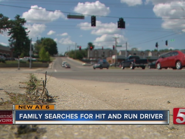 Victim Legally Dead After Possible Hit-And-Run