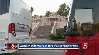 Worship Caravan Highlights Nashville's Diversity