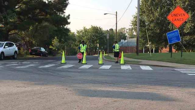 Crossing Guard Injured In Hit-&-Run In Antioch