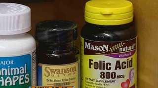 Scientists: No Deficiency, No Vitamins Required