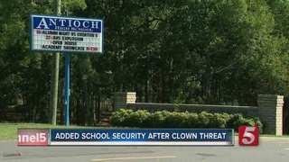 Antioch High School On Lockout Following Threat