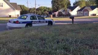 Domestic Incident Turns To Shots Fired