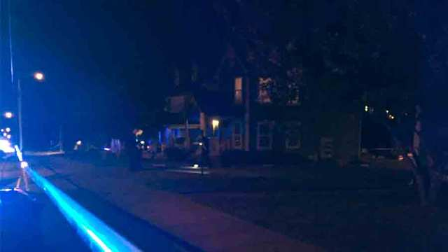 Teen Shot Multiple Times While Walking Home