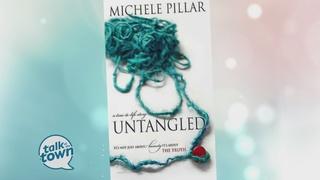 Songwriter & Author Michele Pillar: