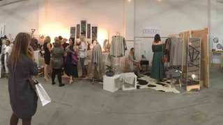 'Wardrobe Project' Showcases Designers