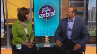 Dr. Gil Center: Lower Back Pain