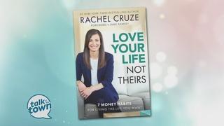 Bestselling Author Rachel Cruze's New Book