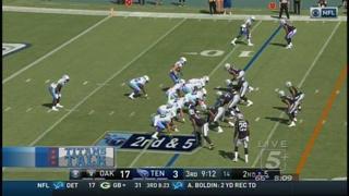 Titans Talk: Week 3 Raiders v. Titans