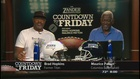 Countdown to Friday: Week 6