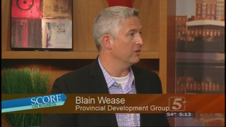 SCORE on Business: Provincial Development Group