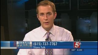 Titans Talk: Miami Dolphins