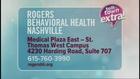 Rogers Behavioral Health-Nashville