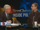Inside Politics: Presidential Perspective