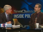 Inside Politics: Presidential Perspective...