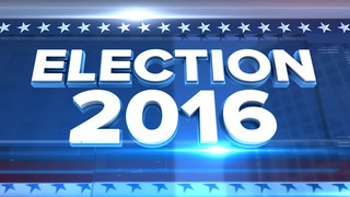 Voting Information For 2016 Presidential Race