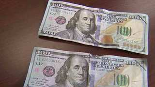 Students Arrested In Counterfeit Case