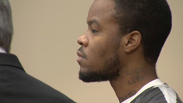 Arraignment Hearing Held For Timothy Batts
