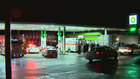 Man Shot While Leaving South Nashville Bar