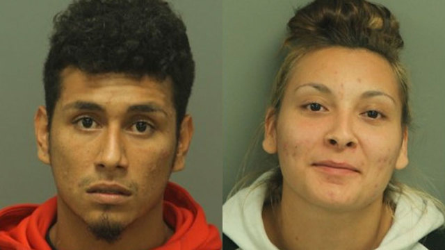 Suspects In Tourist's Murder Arrested In N.C.