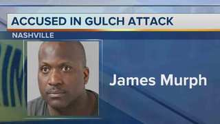 Man Arrested Accused Of Attacking Tourists