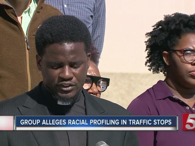 racial profiling in america essay
