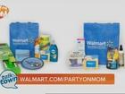 PG at Walmart