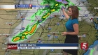Bree's Forecast: Wednesday, October 26, 2016