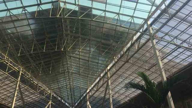 Cooking Incident To Blame For Opryland Fire